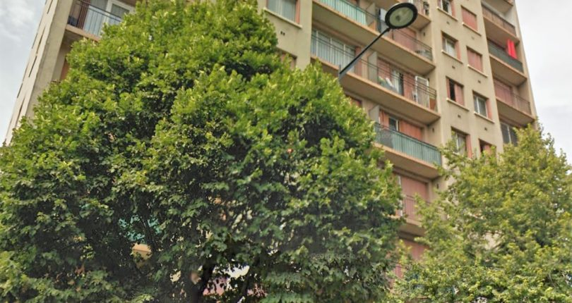 45 Avenue du Président Roosevelt - GoogleMaps
