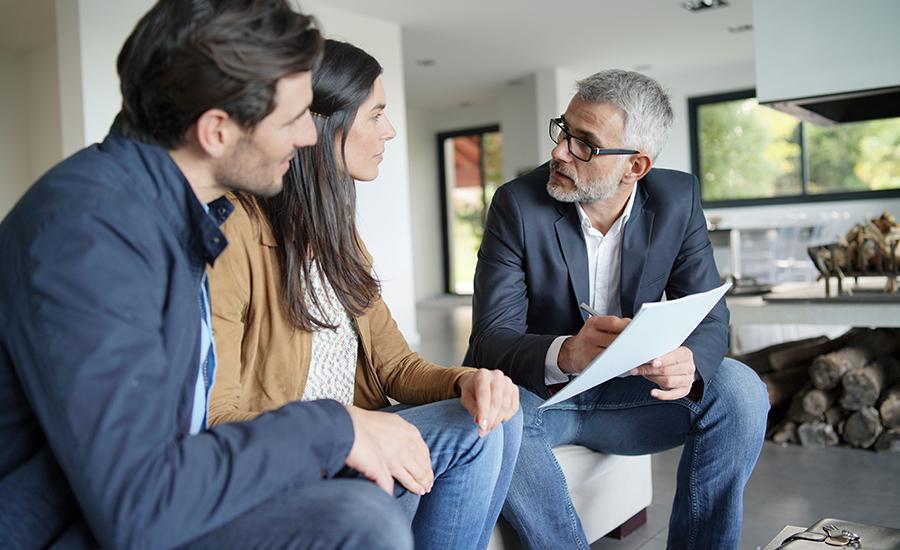 Quel est le rôle d'un conseiller immobilier ?